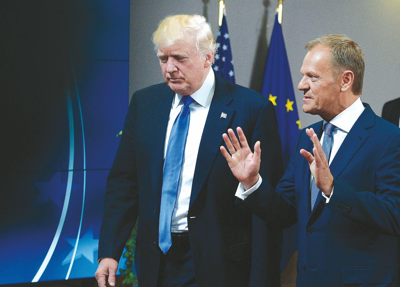 """ES ir JAV iškasė karo kirvius: """"Google"""" ir plienas"""