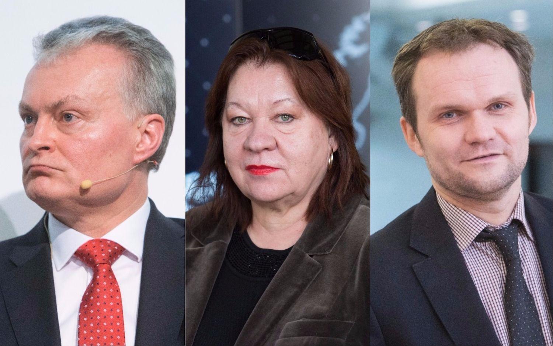 AIG pasitraukimas iš Lietuvos: gaila, bet nerimo nėra