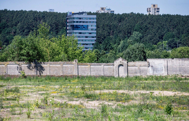 """""""Akropolis group"""" siekia registruoti """"Vingio"""" prekės ženklą"""