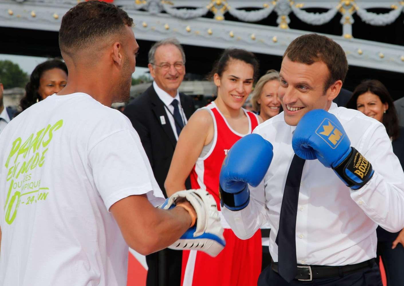 Prancūzijos vyriausybė imasi darbo kodekso: žada tikrą perversmą