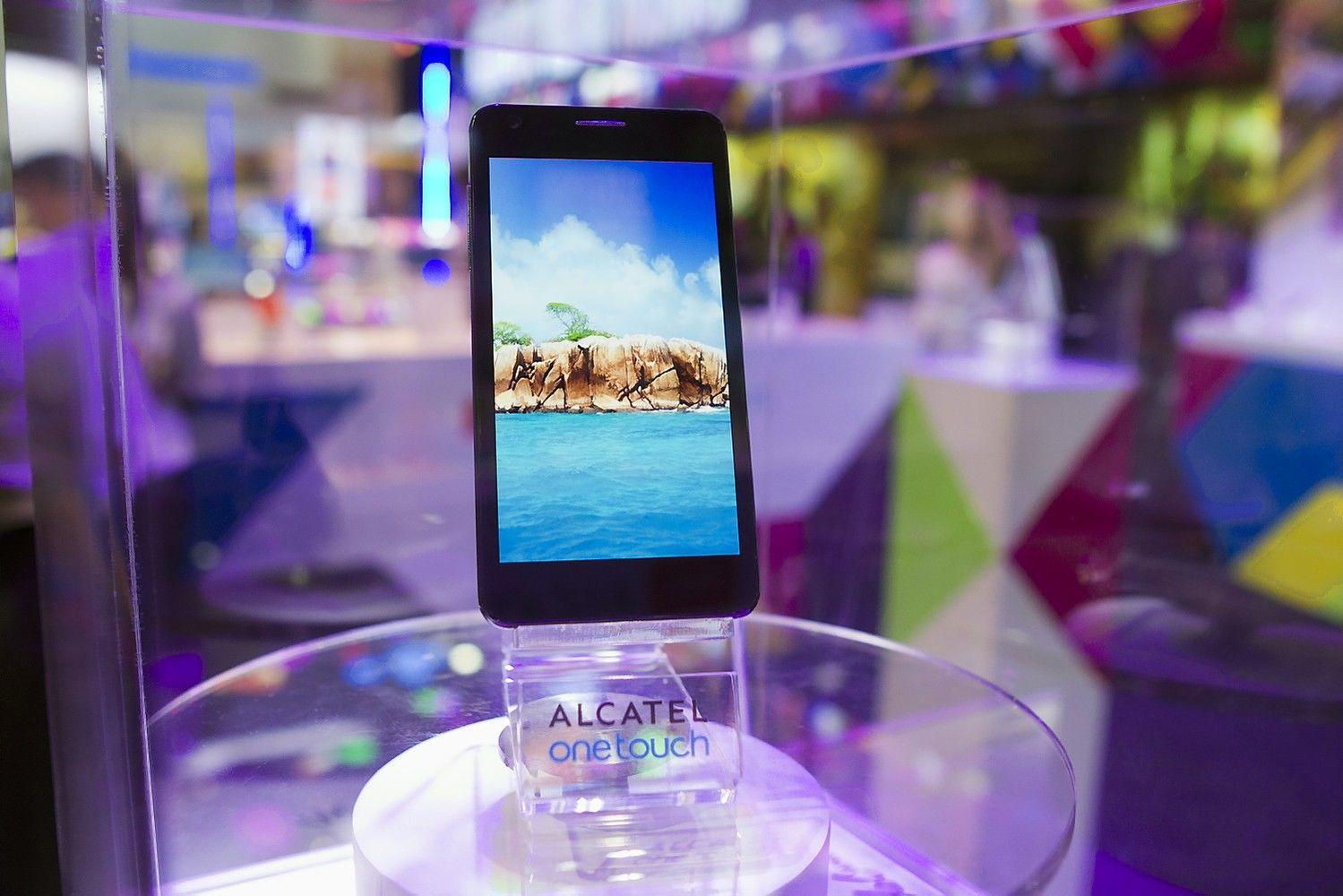 """""""Alcatel"""": bendrovės nebėra, bet vardas dar vilioja pirkėjus"""