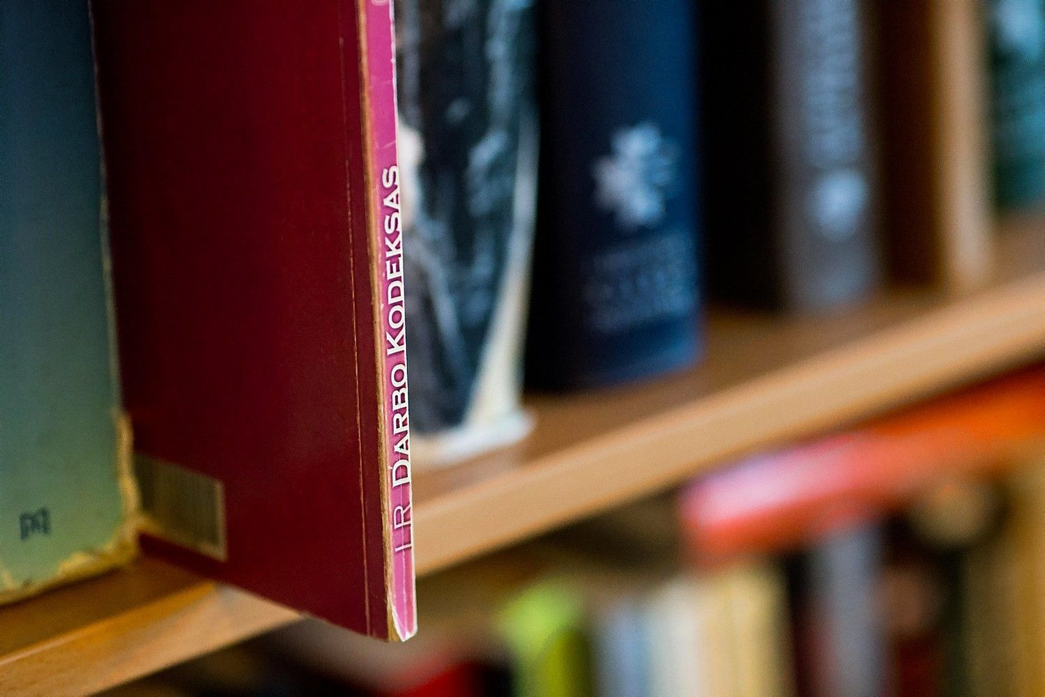 Liepos 1-oji – naujojo Darbo kodekso gimtadienis: kas svarbiausia