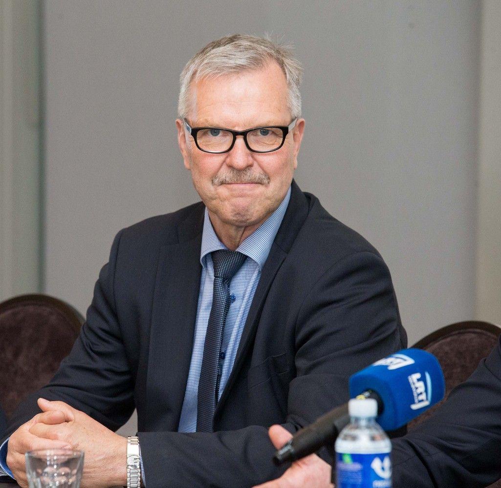 Į Lietuvos energetikos sektorių sugrįžo stambusinvestuotojas