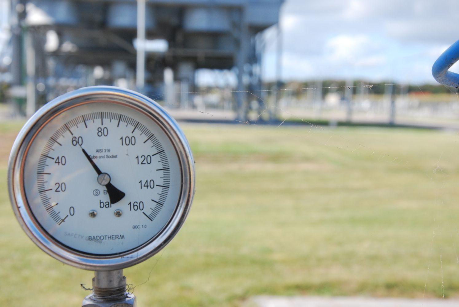 Lietuvos dujų biržos operatorėatvėrė duris Latvijoje ir Estijoje