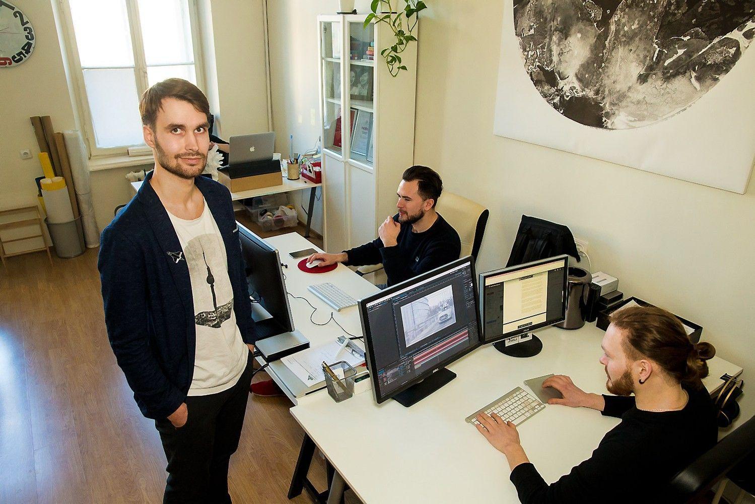 Sėkmingo verslo pradžia– pavadinimas:Lietuvos verslininkų pamokos