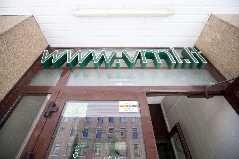 Julius Numavičius pralaimėjo bylą prieš VMI