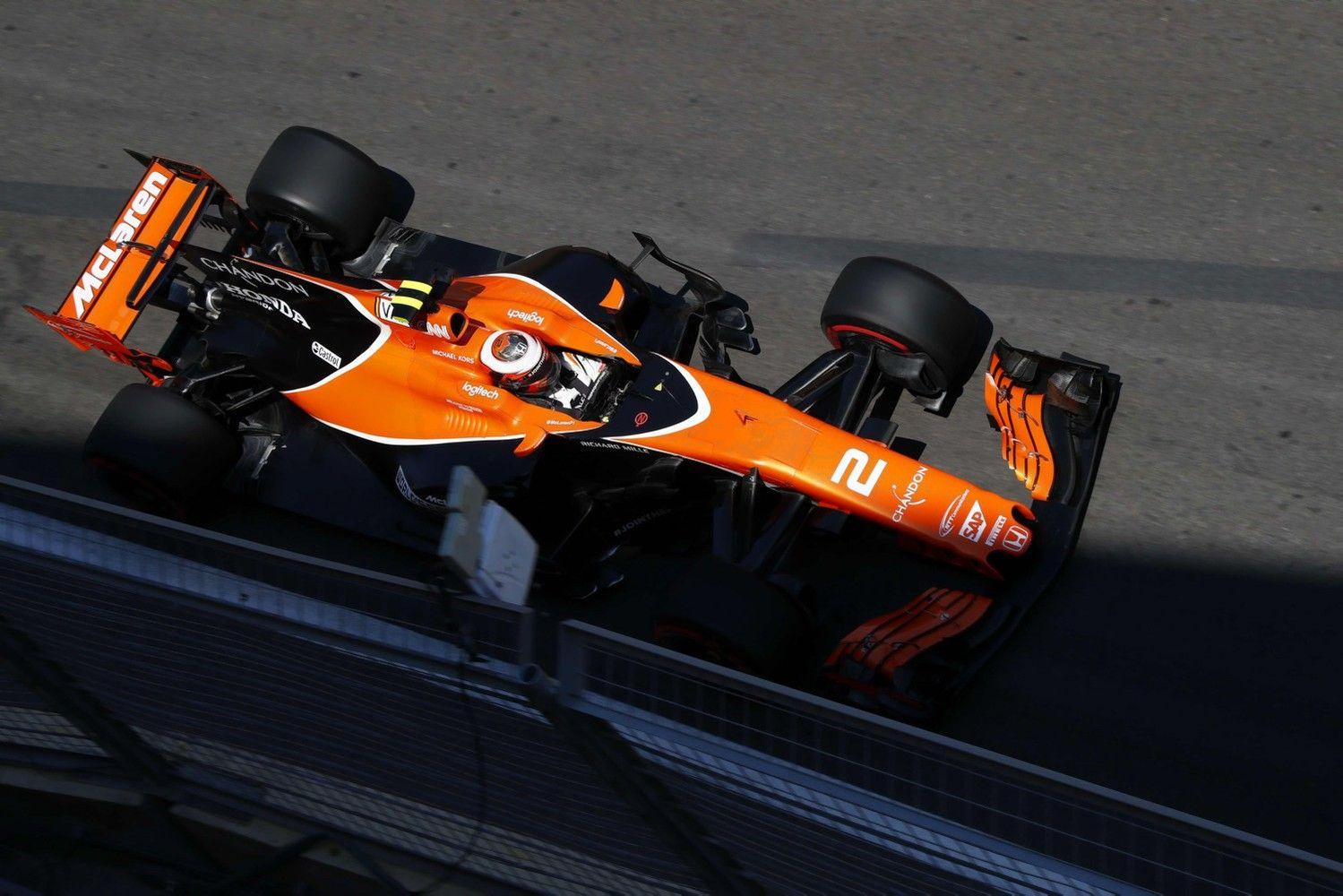 """""""McLaren"""" rinkose siekia pasiskolinti 525 mln. GBP"""