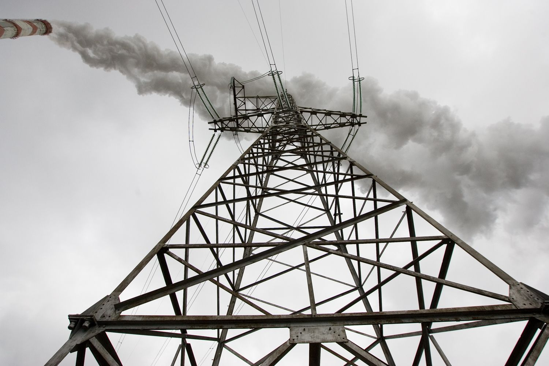 Nepajudinama rezervo elektrinė Elektrėnuose