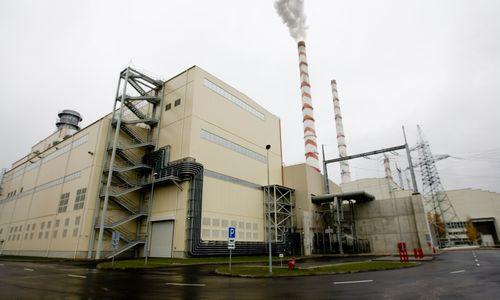 """""""Lietuvosenergijos gamyba""""refinansavo 2014-ųjų paskolą"""