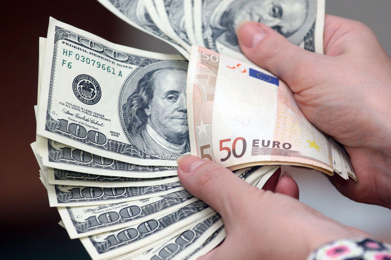 Geriausiai ir prasčiausiai investuojančių fondų TOP