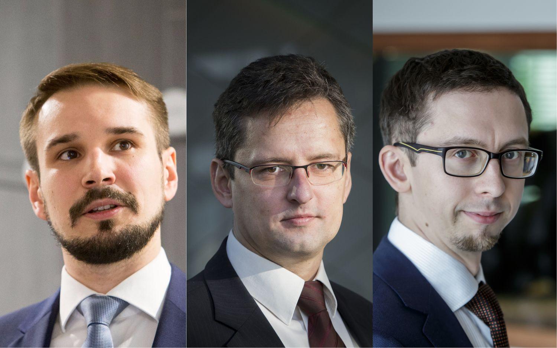 Investavimas 2017-aisiais: trijų strategų įžvalgos