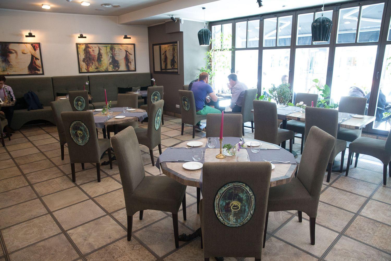 "VŽ vertina restoraną: pietūs Vilniaus centre ""Salvete"" – vis tie patys"