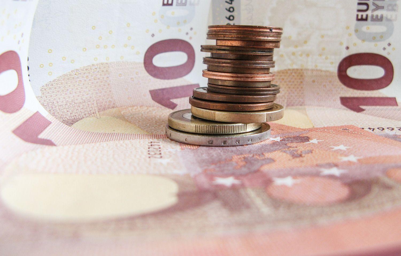 2018 m. biudžetas: ministerijos taupys mažiau nei tikėjosi Skvernelis ir Šapoka