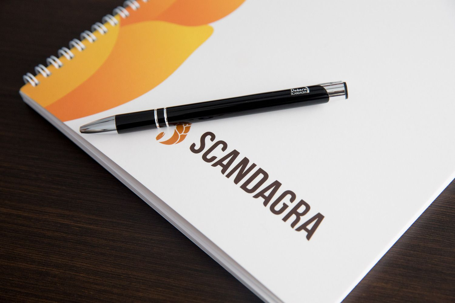 """Scandagra Group"" pasiskolino 130 mln. Eur"