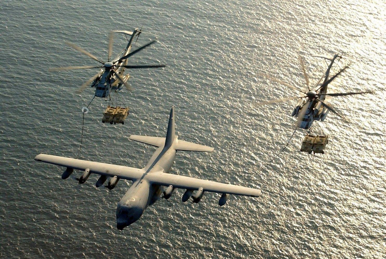 JAV sudužo karinis lėktuvas