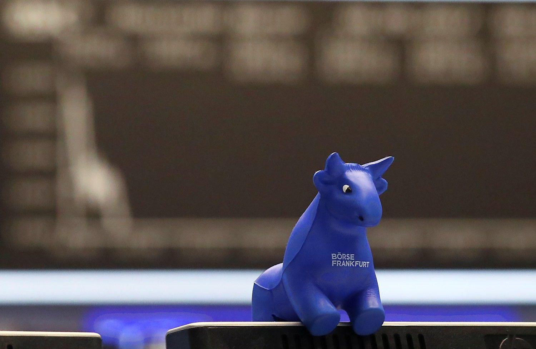 European Stocks Rise, Pound Falls; Focus on Yellen: Markets Wrap