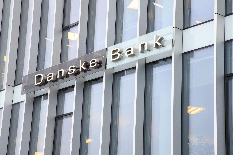 """Danske Bank"" nuomojasi dar vieną biurą Žvėryne"