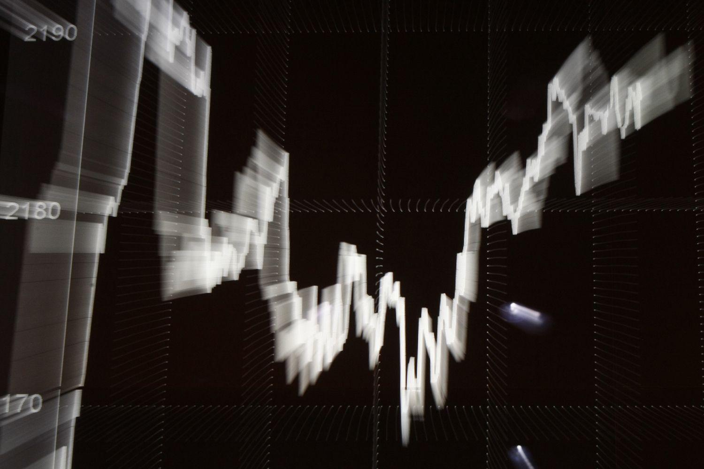 Horizonte – pirmieji aukštesnių palūkanų signalai