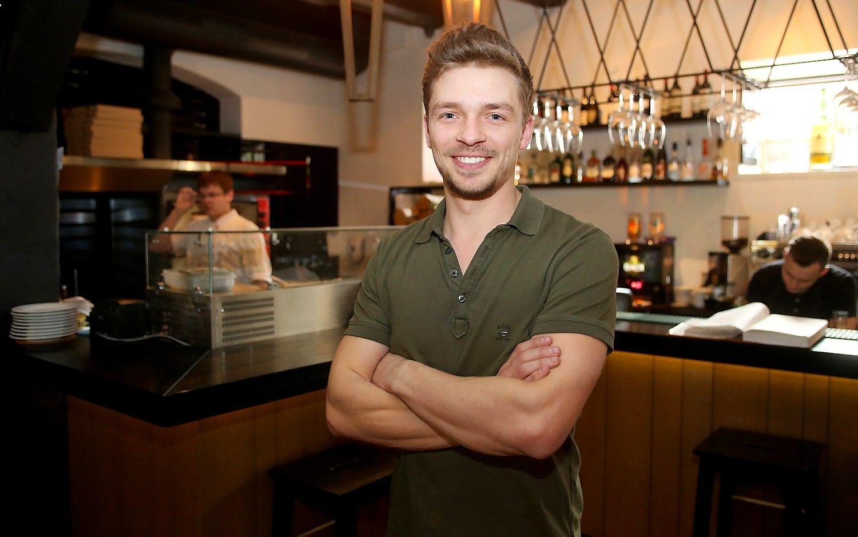 Kauno barų desantas sostinėje: to norėjo patys vilniečiai