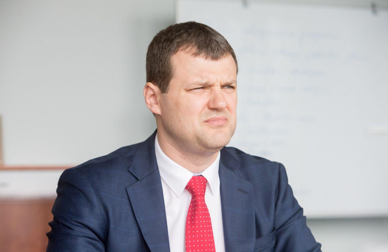 Socialdemokratai iki rugsėjo pabaigos diskutuos dėl buvimo koalicijoje