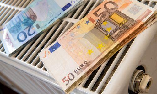 Smarkiai padidėjo baudos už pinigų plovimą