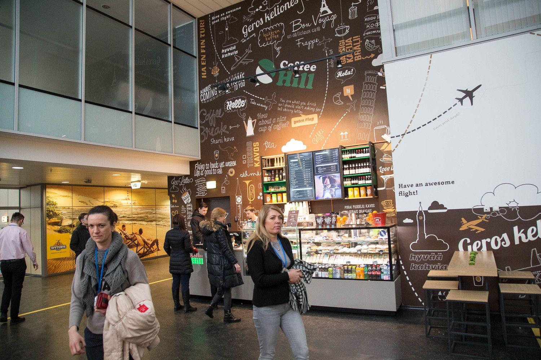 Rekonstrukcijai uždaromas Vilniaus oro uostas gali sulaukti ieškinių