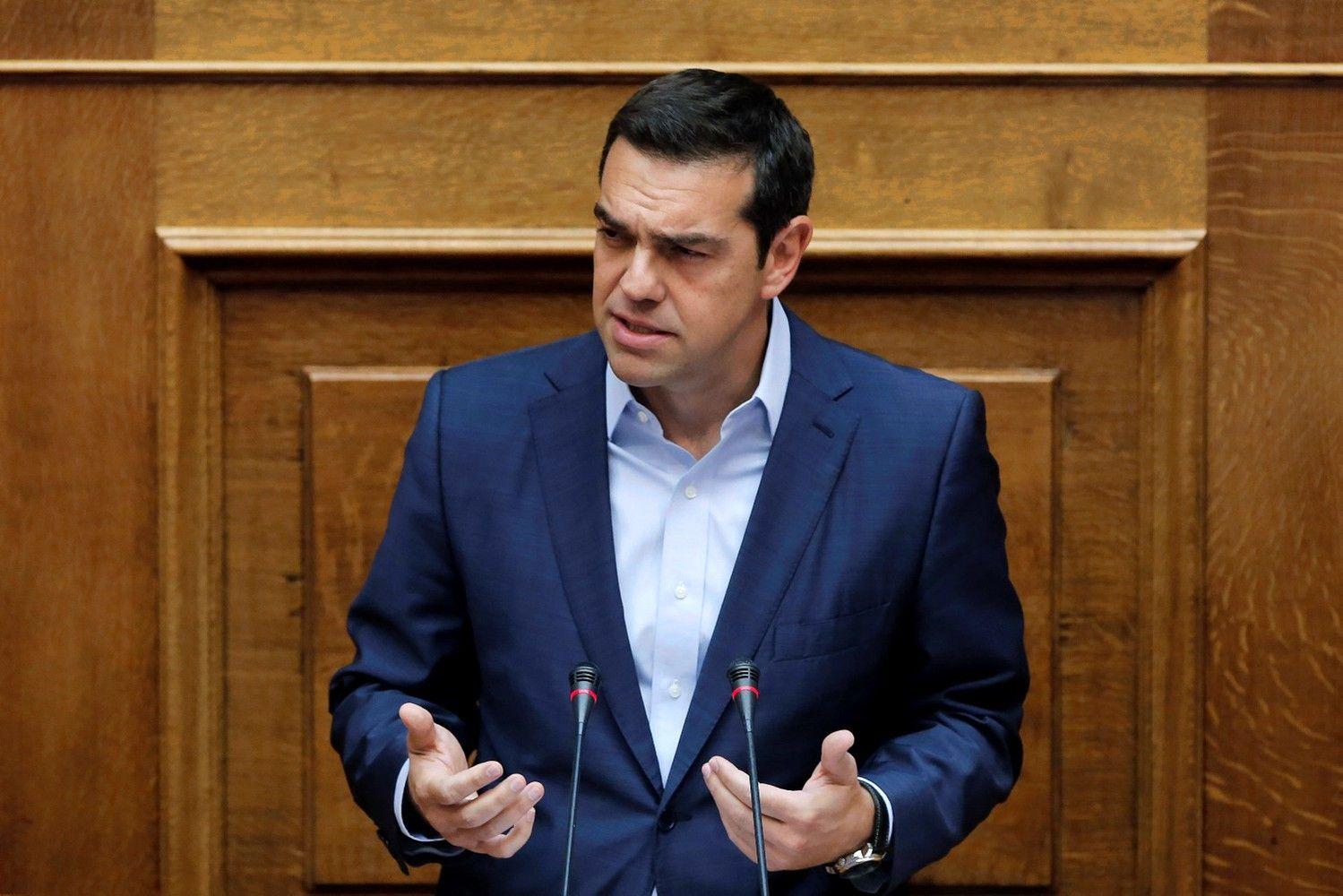 Graikijaartimiausiu metuvėl galės skolintis tarptautinėse rinkose