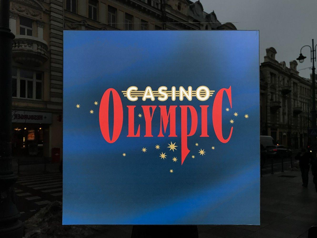 """""""Olympic Entertainment Group"""" lošimo pajamos simboliškai didėjo"""