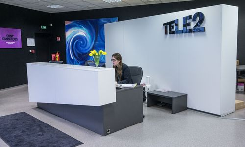 """""""Tele2"""" kardinaliai mažina duomenų kainas užsienyje"""