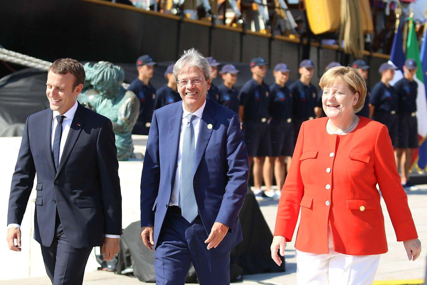 ES lyderiai nesuteikė Balkanų valstybėms daug vilčių