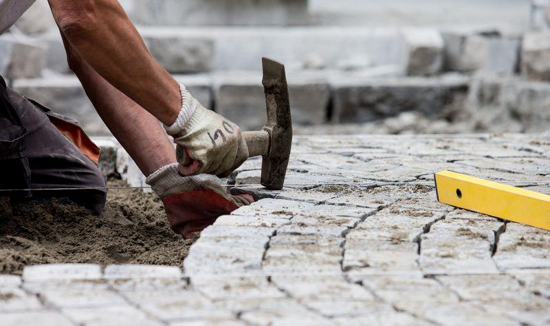 Darbo kodekse po visų derinimų išliko trys svarbiausi dalykai – lankstus darbo laikas, terminuotos sutartys ir paprastesnis atleidimas iš darbo. Juditos Grigelytės (VŽ) nuotr.