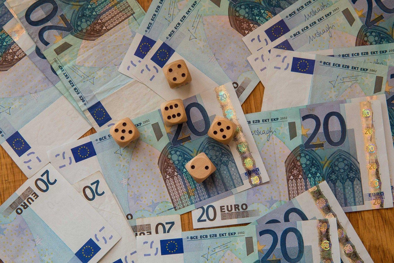 Pusmečio biudžetas: 170 mln. Eur pliusas, bet nesurenkamas pelno mokestis