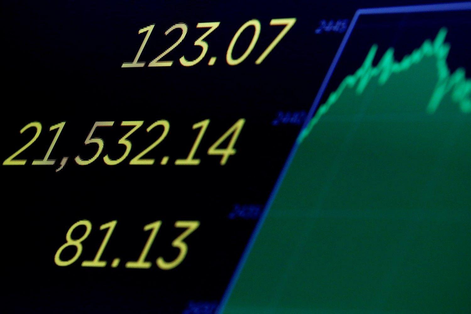 Asian Stocks Head for Strongest Week Since March: Markets Wrap