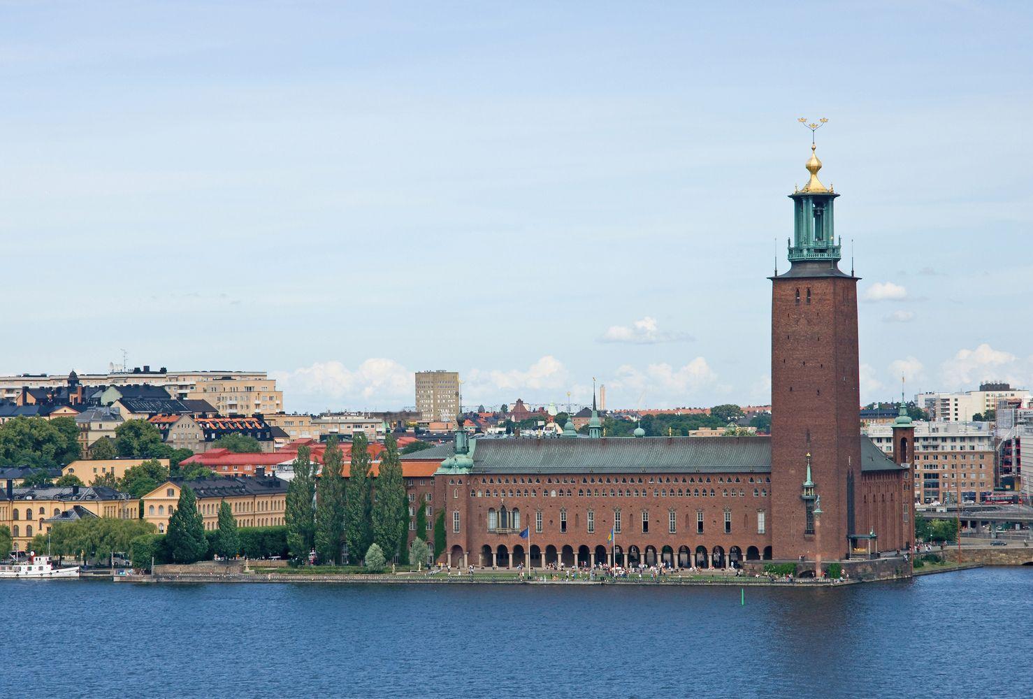 Švedija dvejoja dėl prisijungimo prie Bankų sąjungos