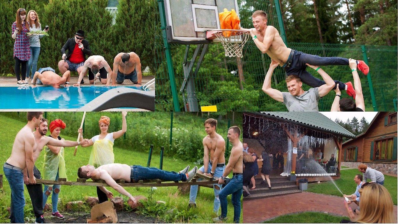 """""""Mūsų vasaros šventė"""": """"Finėjo"""" nuotraukų medžioklė"""