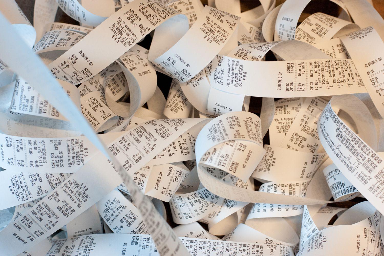 Čekių loterija – vėlyvą rudenį, dalyvaus toli gražu ne visi kvitai