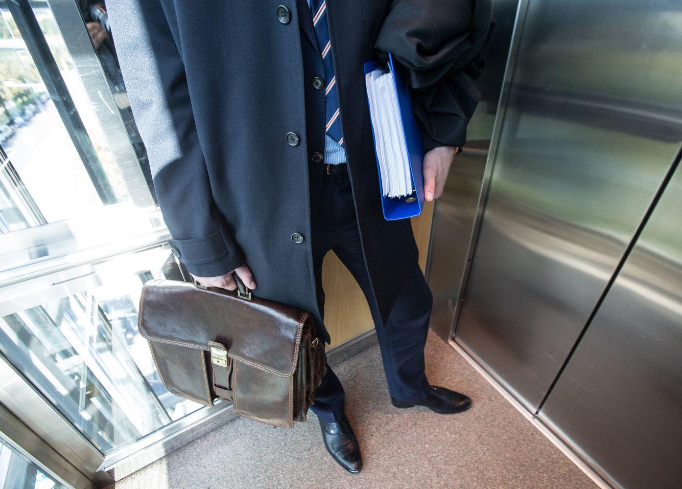 Privatus bankininkas – ne kiekvienam pasiekiama privilegija