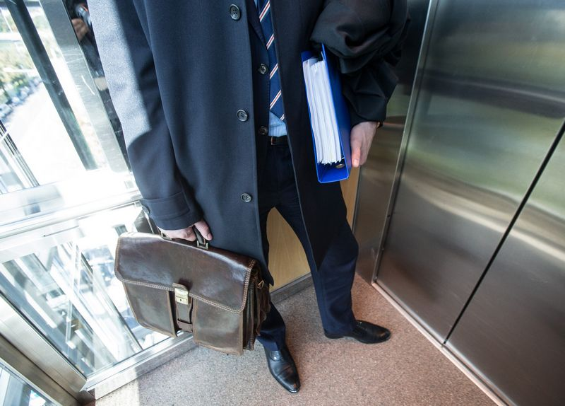 Privati bankininkystė – jau daugelį metų egzistuojanti paslauga. Juditos Grigelytės (VŽ) nuotr.