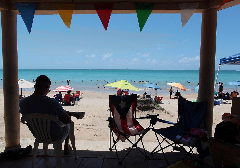 """Daina """"Despacito"""" išpopuliarino bankrutuojantį Puerto Riką"""
