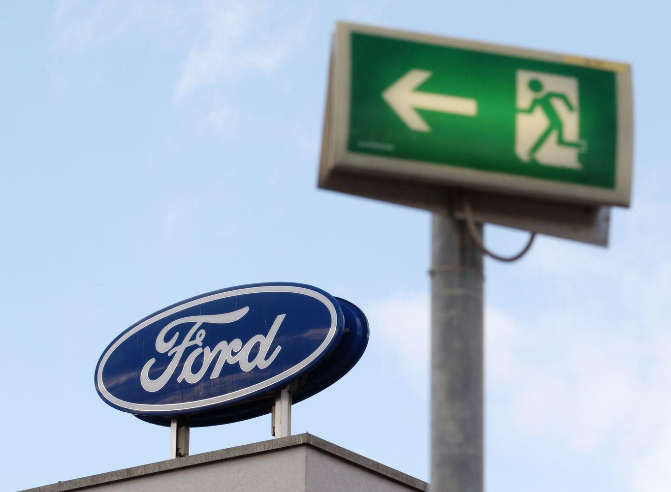"""Naujuose """"Ford"""" aptikomarichuanos už 1 mln. USD"""