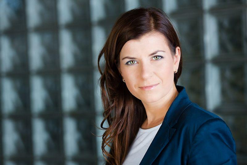 """Svetlana Naumčik advokatų profesinės bendrijos  """"iLAW"""", vyresnioji teisininkė, advokatė."""