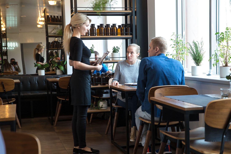Receptas, kaip sukurti sėkmingą restoraną