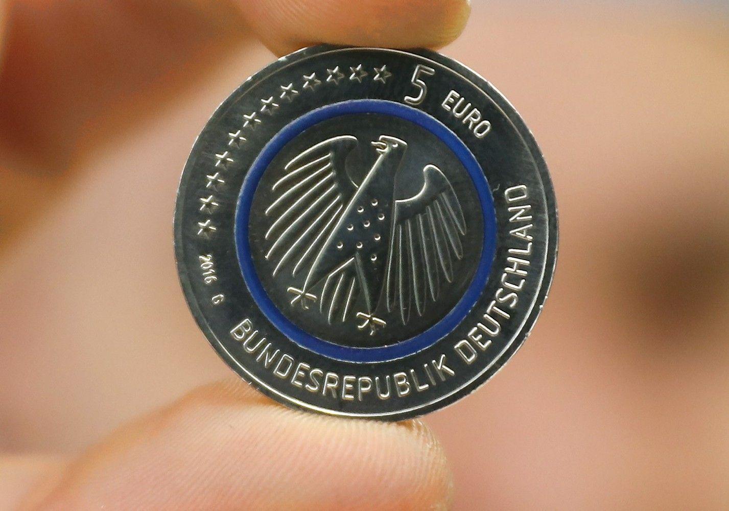 Vokietija iš Graikijos skolų krizės uždirbo 1,3 mlrd. Eur