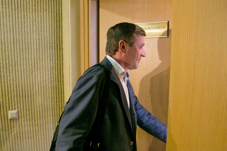 Neeilinė sesija neplanuojama, Seimas į darbus grįš rugsėjį