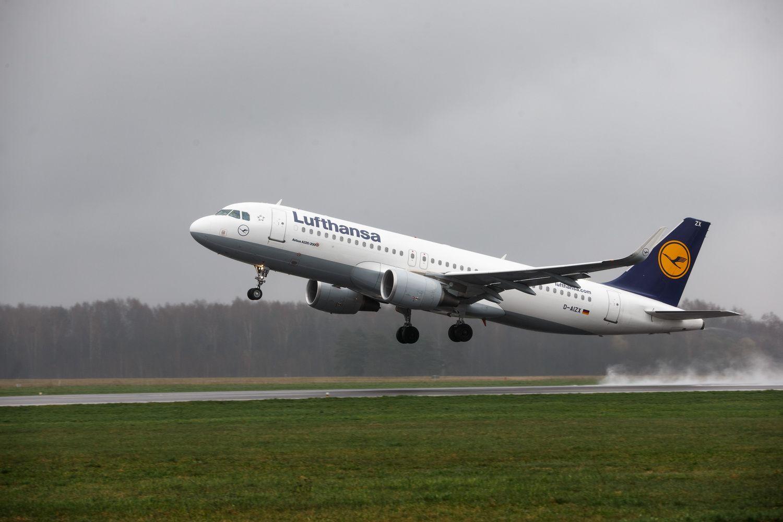 """Kol į Londoną nėra skrydžių verslui, """"Brexit"""" investicijos aplenkia Lietuvą"""