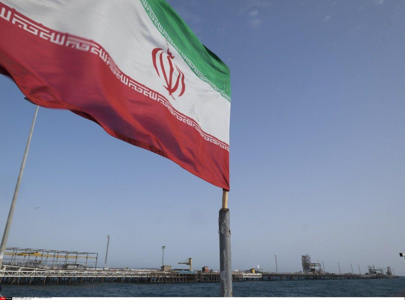 JAVįvedė naujas sankcijas Iranui