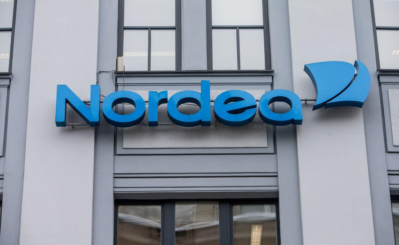 """Nordea"" Lietuvoje uždirbo 12,3 mln. Eur"