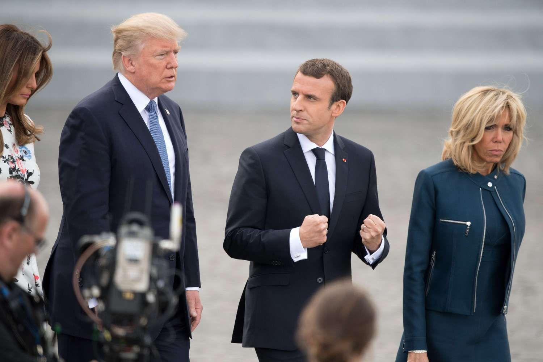 Pasaulinis minkštųjų galių tyrimas: Prancūzija atėmė pirmą vietą iš JAV