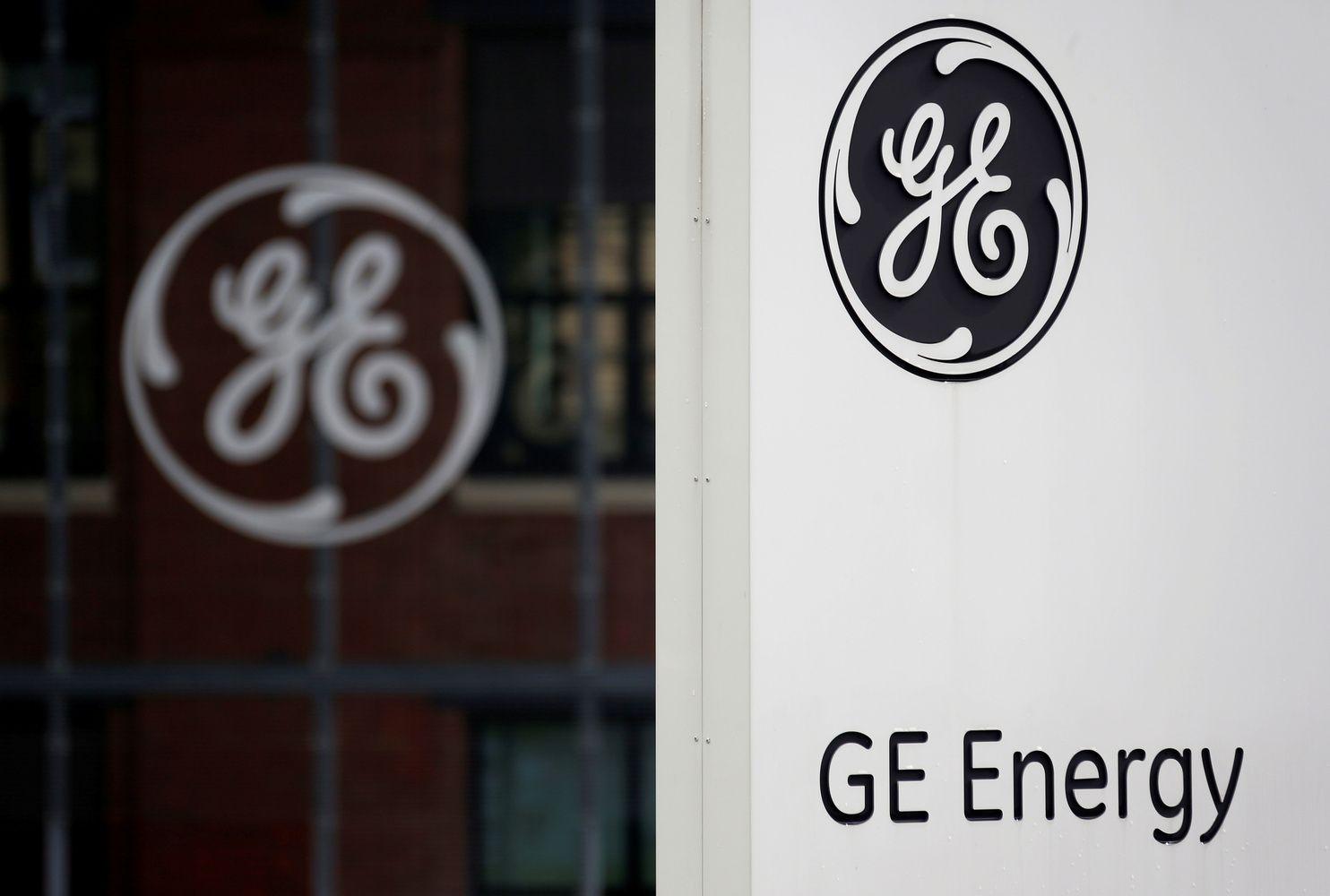 """General Electric"" pelnas krito 59%"