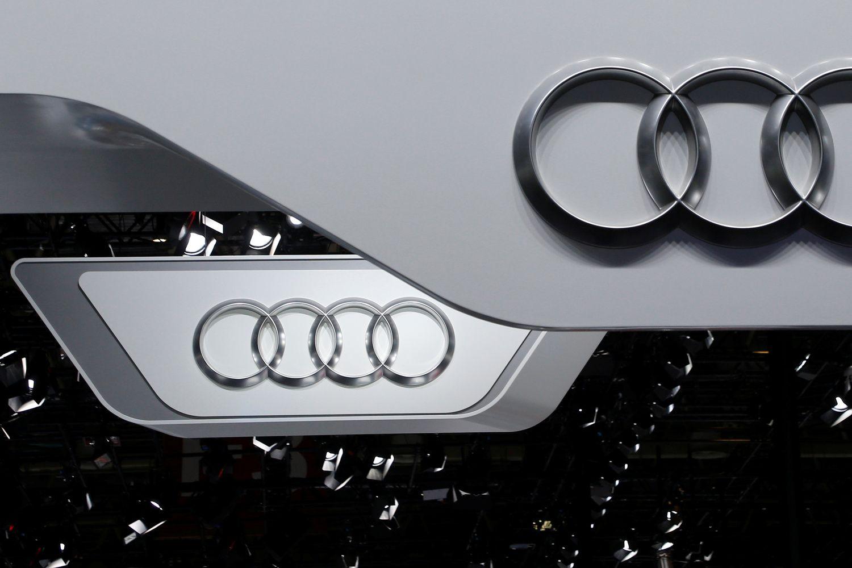 """""""Audi"""" atšaukia 850.000 automobilių"""